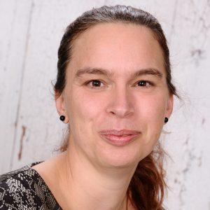 Ellen Ter Burg - Martens