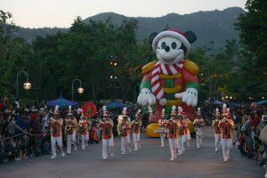 Disneylang Hong Kong