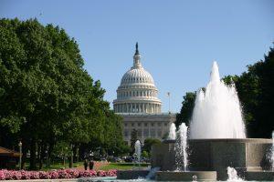 Capitool Washington DC